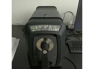 Máquina de tintura Xrite Ci7800
