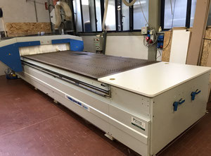 Centre d'usinage à bois cnc Masterwood 15/38 K