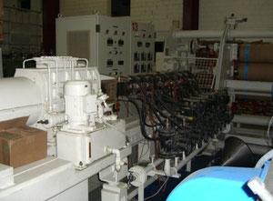 Automatik ZCM 53 Двухшнековый экструдер