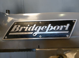 Bridgeport BR2J2 P00806011