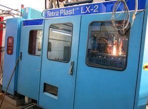 TetraPak LX2 PET Streckblasmaschine