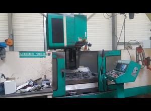 Centro de mecanizado vertical Lieder MCV 1500