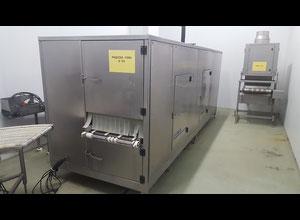 FAC TE-C 600 3SF Kühltunnel
