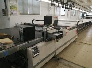 Sistema de corte Investronica CV040/070
