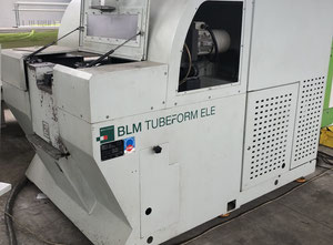 Boru bükme makinası BLM TUBE FORM ELE