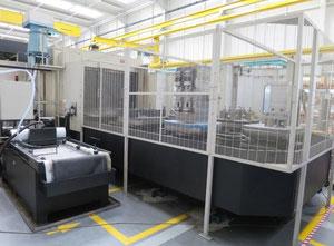 Centre d'usinage horizontal Mazak FH 8800