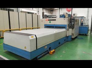 Used Mazak SUPER TURBO X 510 II laser cutting machine
