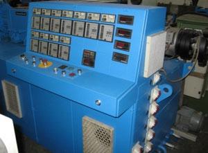 110-200mm PVC Rohranlage