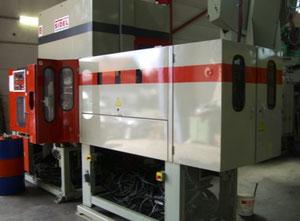 Sidel SBO 6/6 Blowmoulding machine
