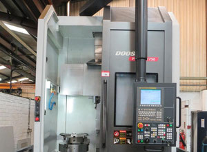 Doosan PUMA VT750 CNC Tischbohrwerk