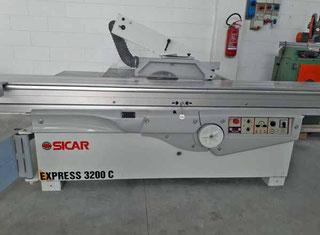 Sicar Express 3200C P00806065