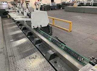 Heidelberg ST 450 P00807002