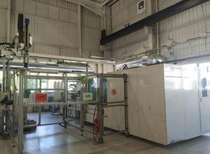 Enjeksiyon kalıplama makinesi Battenfeld HM2P 800