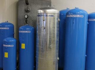 Compressed Air Tanks 100 - 40 000L P00807036