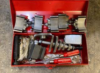 Turret GL 1440 B P00807045