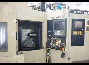 Hitachi SEIKI HG400 III Drehmaschine CNC