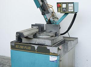 Scie à ruban pour métal Imet BS 280 PLUS