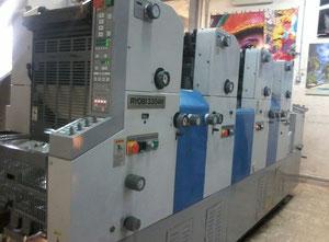 Ryobi 3304 H 4 Farben Offsetdruckmaschine