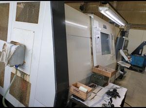 Takisawa TMM 250 M Drehmaschine CNC