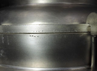 Alfa Laval MRPX 514 HGV-74C P00807086