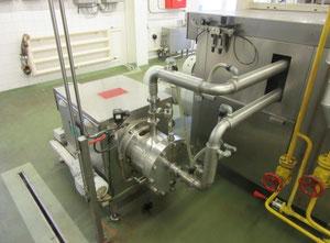 Schröder VR 3 Lebensmittelmaschinen