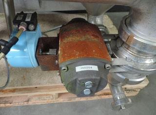 Waldner Continuous curd pump P00807091