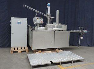 Benhil 8205 Molkerei - Butterherstellung-, Butterverpackung- und Butterportioniermaschine