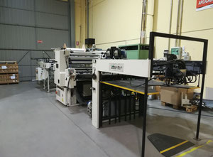 Laminátor Paperplast Compact 102