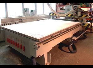 Centre d'usinage horizontal Flexicam FLEXICAM S9_2040