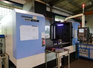 Dikey işleme merkezi Doosan Mynx 7500