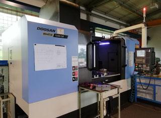 Doosan Mynx 7500 P00810019