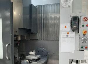 Centrum obróbcze 5osi Haas UMC-750