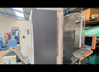 Mikron UCP 600 VARIO 5 AXIS P00810034