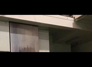 Bridgeport 5AX-500XP P00810037