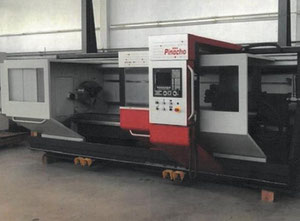 PINACHO STH 400 105 x 3000 Drehmaschine CNC