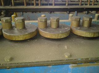 Hambi Reinforcing steel bending machine KSE 323 S P00810076