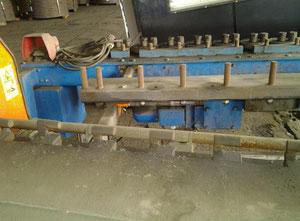 Cintreuse de tubes Hambi Reinforcing steel bending machine KSE 323 S