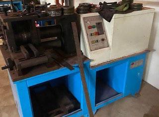 JHG 60 material edging machine P00810087