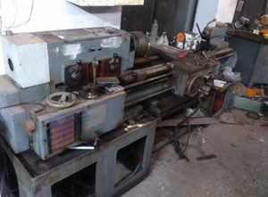 Torno frontal It with SV 18RD / 1000