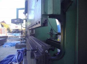Darley EEA 150 31/25 Abkantpresse CNC/NC