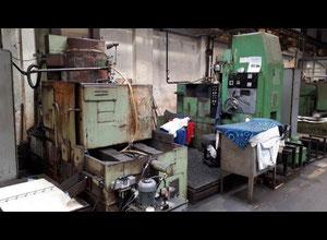 Stankoimport 3D 756 Surface grinding machine