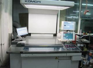Komori LS 540 P00811016