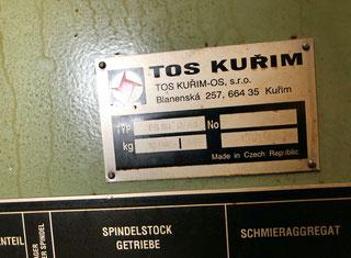TOS FSQ80 P00811027
