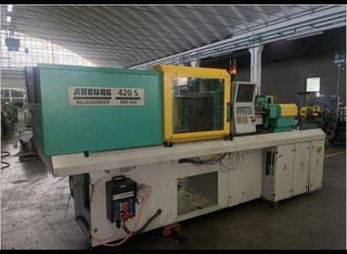 Arburg 420 S 800-350 P00811032