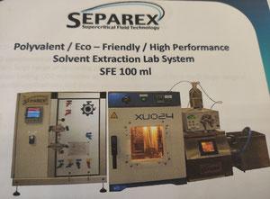 Suparex SFE 100 ml Sonstige pharmazeutische / chemische Maschine