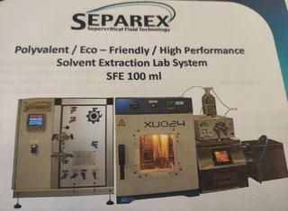 Suparex SFE 100 ml P00811043