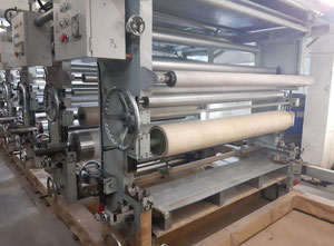 Macchinario per stampaggio Taiwan tift