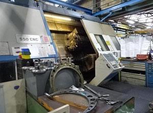 PBR A 550 CNC Drehmaschine CNC