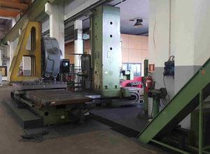 TOS WHN 13 CNC CNC Tischbohrwerk