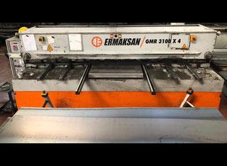 Ermak GRM 3100x4 mm P00811065
